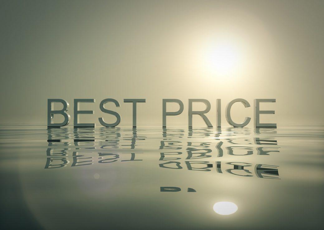 Najlepsza cena