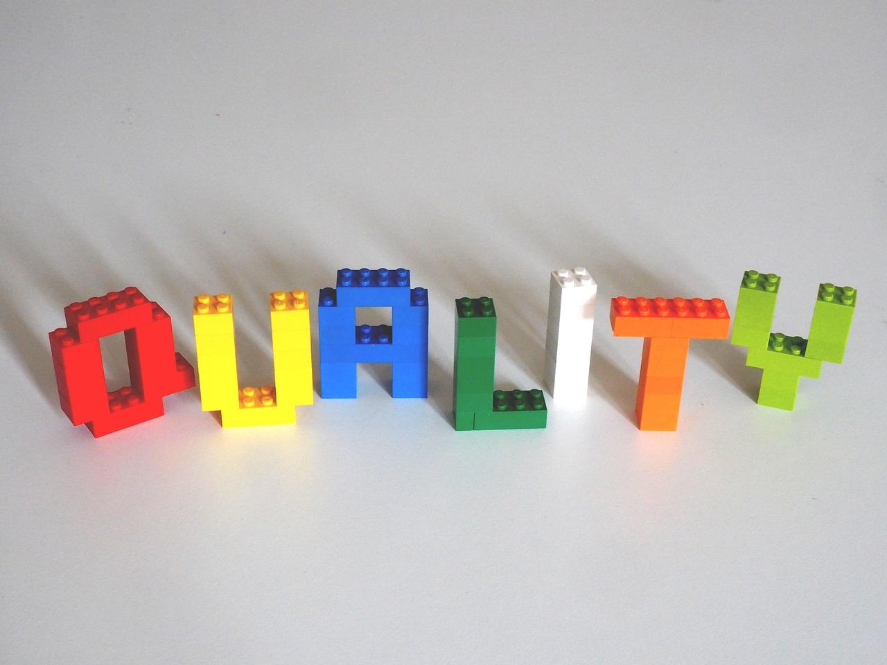 Jakość i produkt