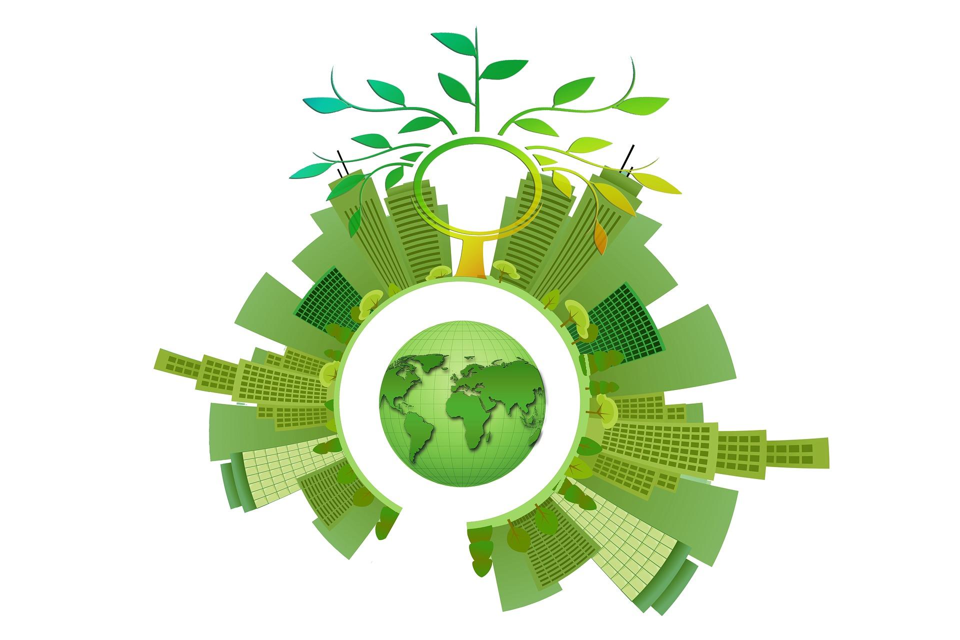 ekologiczna planeta