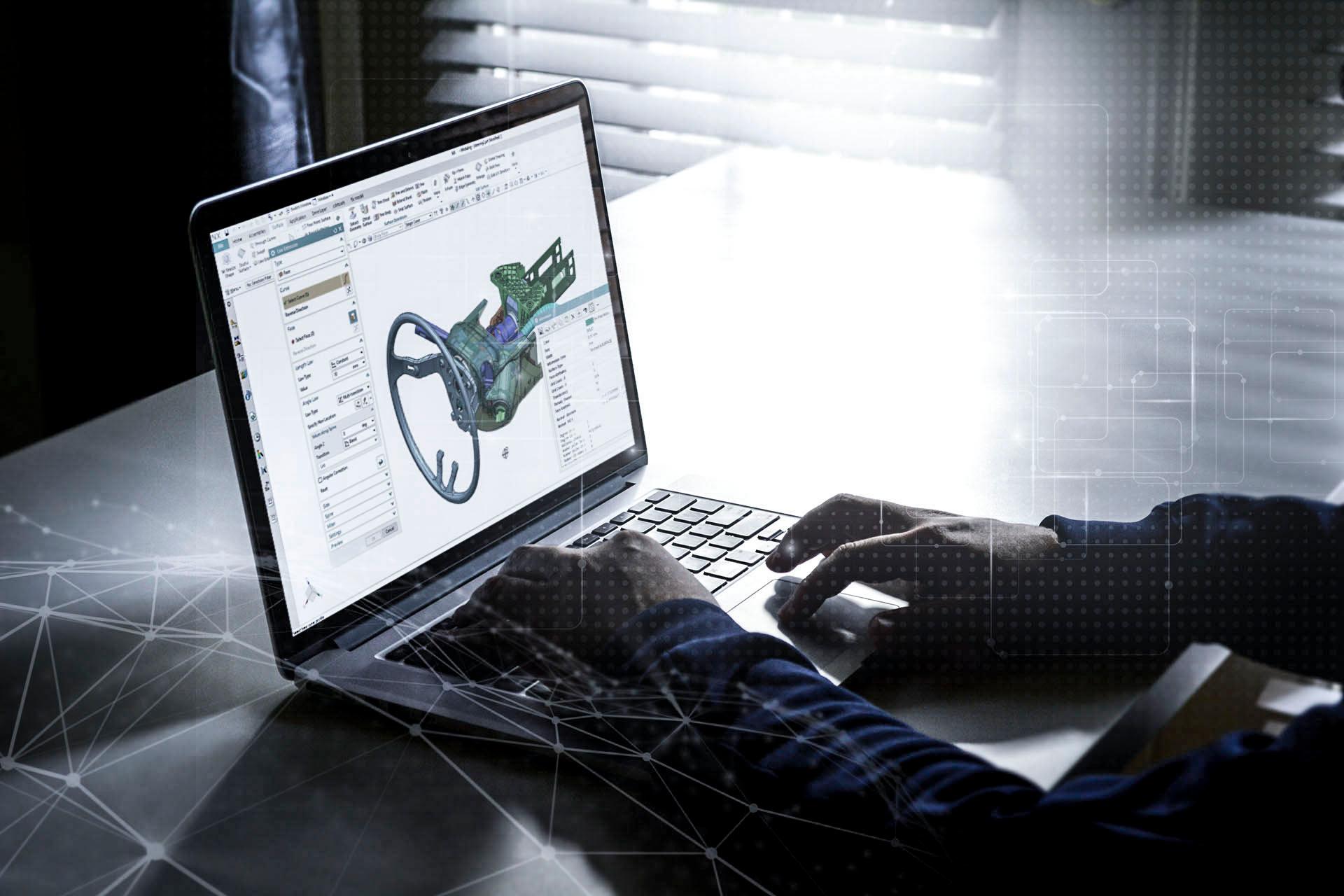 Projektowanie w CAD