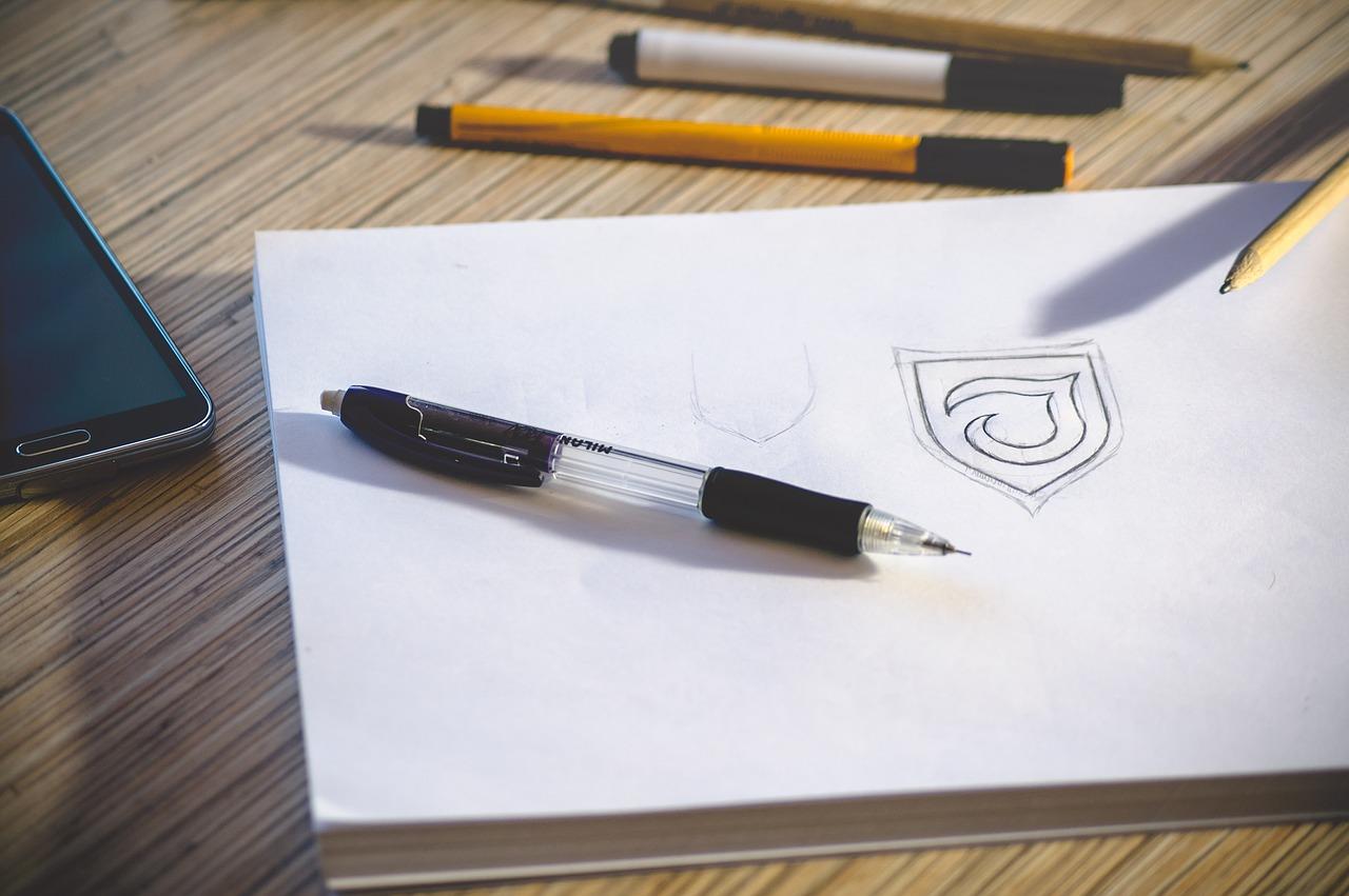 Długopis reklamowy