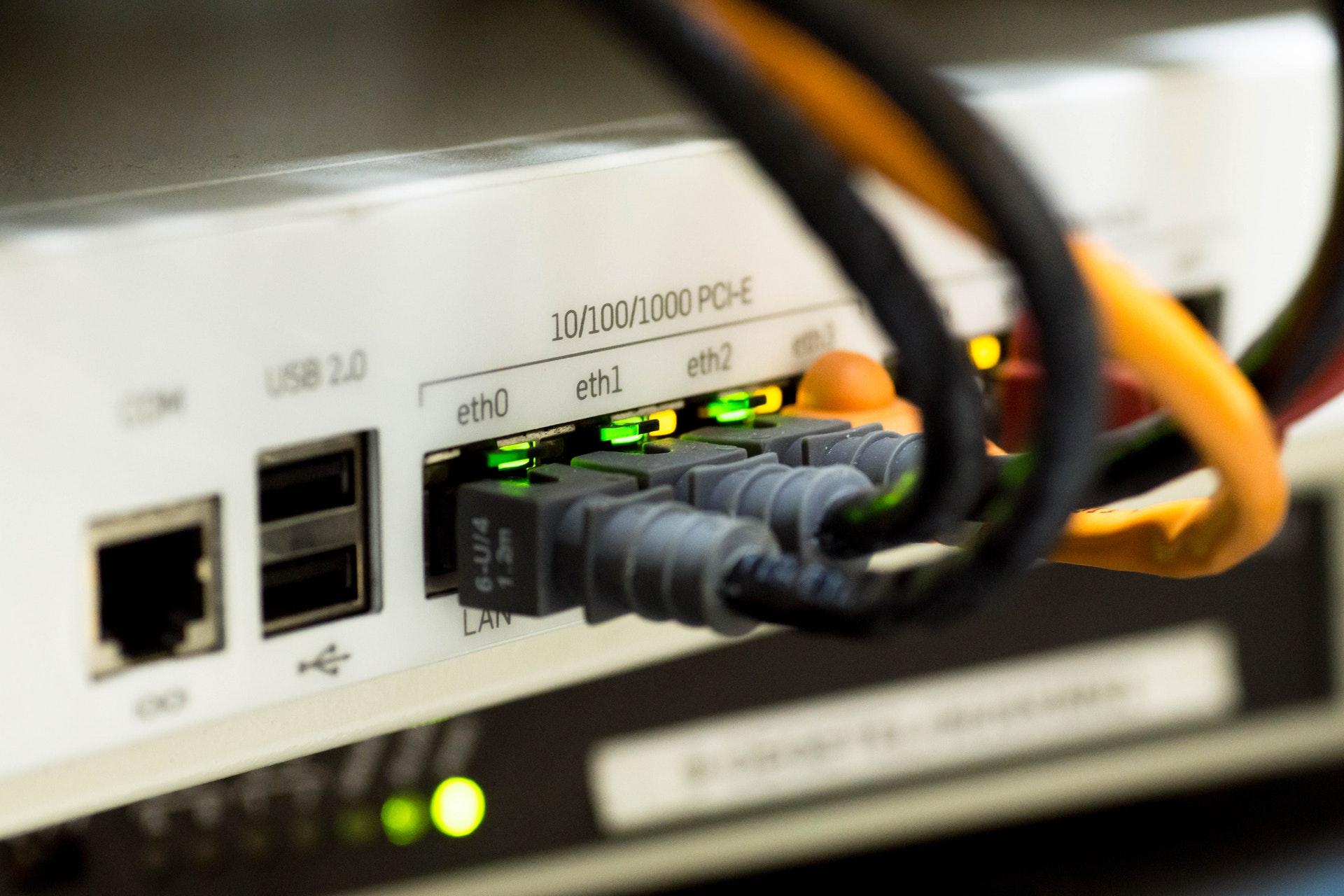 Dostawca internetu