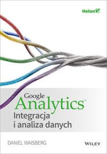 GA (ebook) Integracja i analiza danych