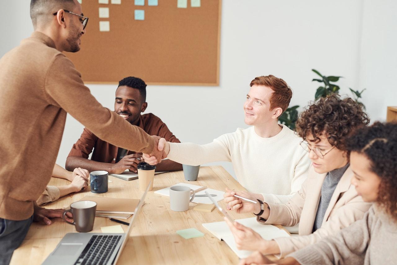 System motywacyjny dla pracowników