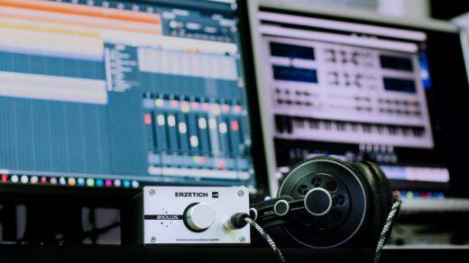 sprzęt muzyczny