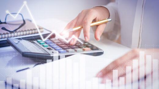 Podatnik liczący obowiązkowe składki