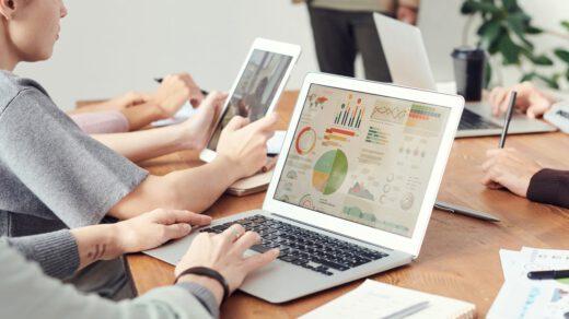 Przeprowadzenie analizy finansowej w firmie