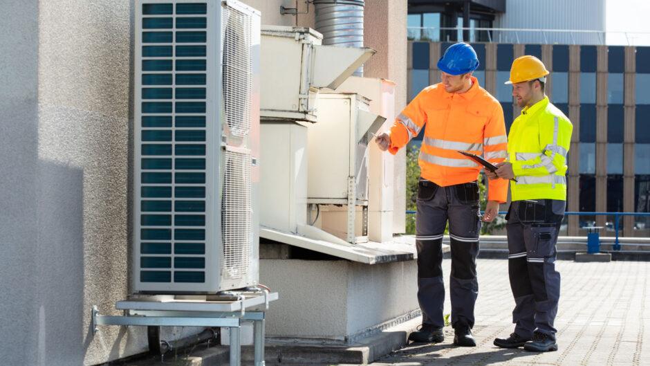 Pogotowie techniczne pomoże przy wszelkich awariach instalacji