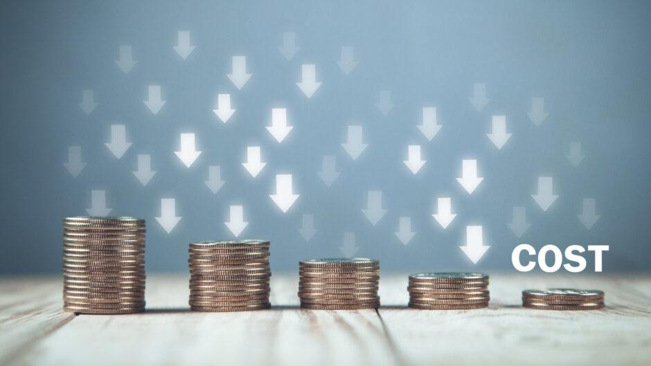 Obliczanie kosztu krańcowego i marginalnego