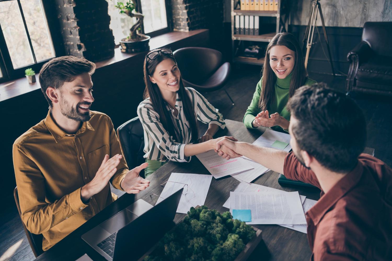 zasoby organizacyjne i ludzkie w firmie