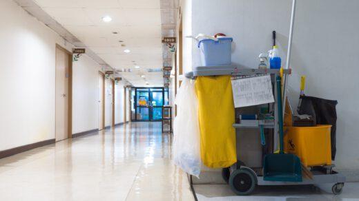 Profesjonalna chemia jako jedno z narzędzi pracy profesjonalnej firmy sprzątającej